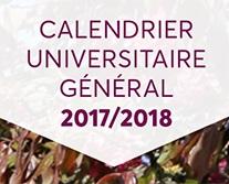 Calendrier Universitaire Nanterre 2021 2022 Portail Etudiant   Calendrier universitaire   Université Paris